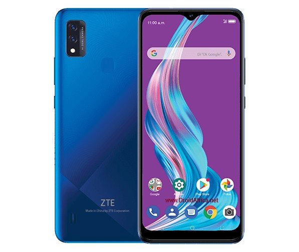 ZTE Blade A51 specifications features and price