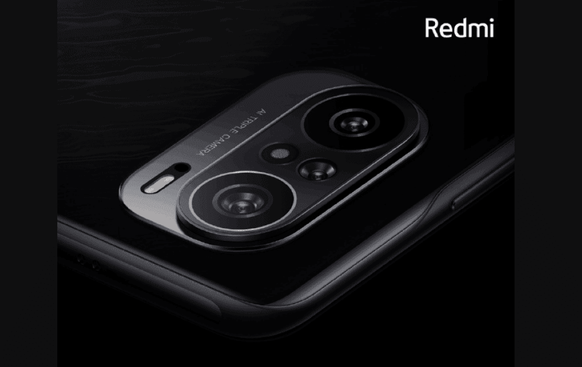 Redmi K40 Gaming Version expected to have an OLED screen with a 120Hz refresh rate.