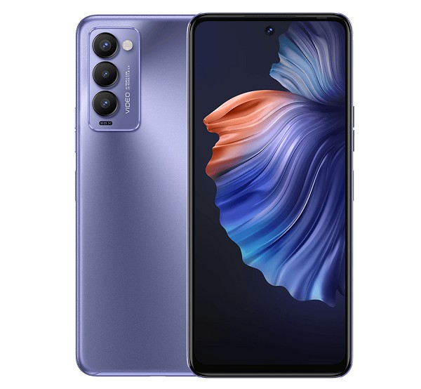 Tecno Camon 18P specifications features and price