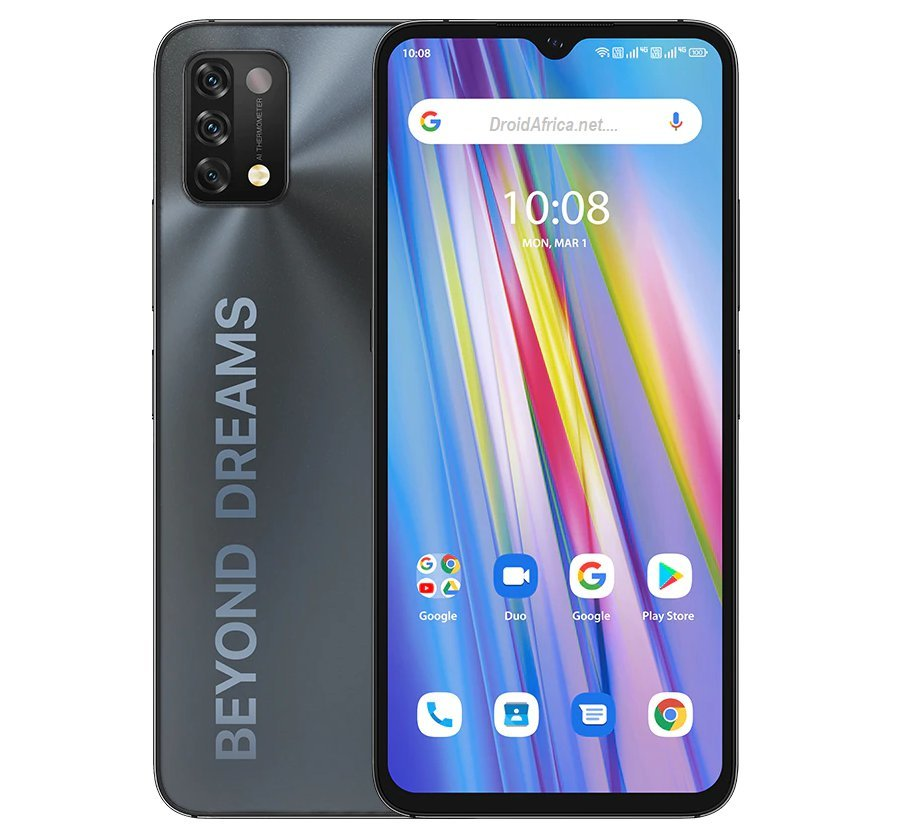 UMIDIGI A11 specifications features and price