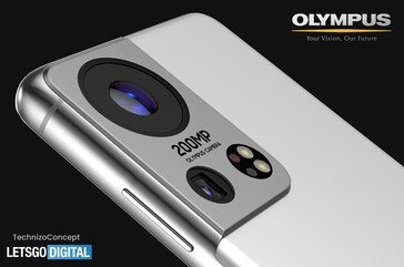 Samsung Galaxy S22 Ultra renders tease new Olympus camera DroidAfrica