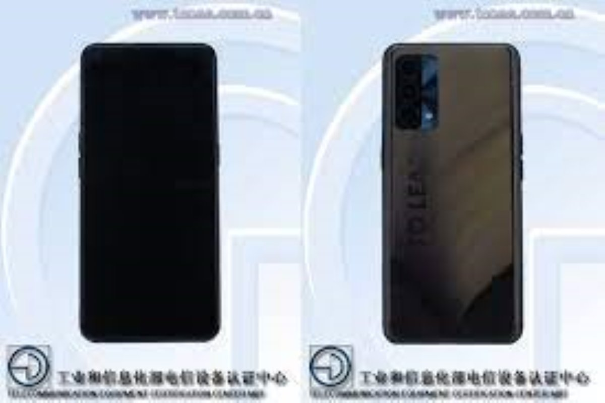 New Realme emerge on TENAA with 65W fast charging