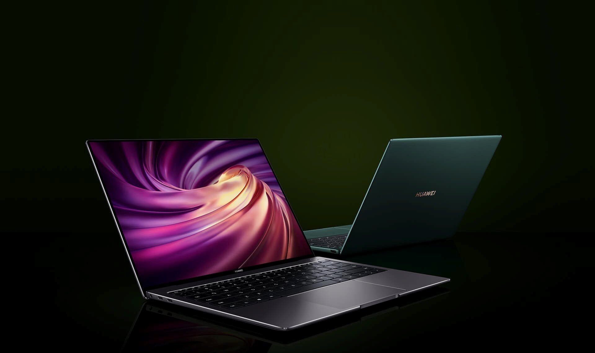 Huawei MateBook X Pro to launch on April 24th features 11th Gen Intel i7
