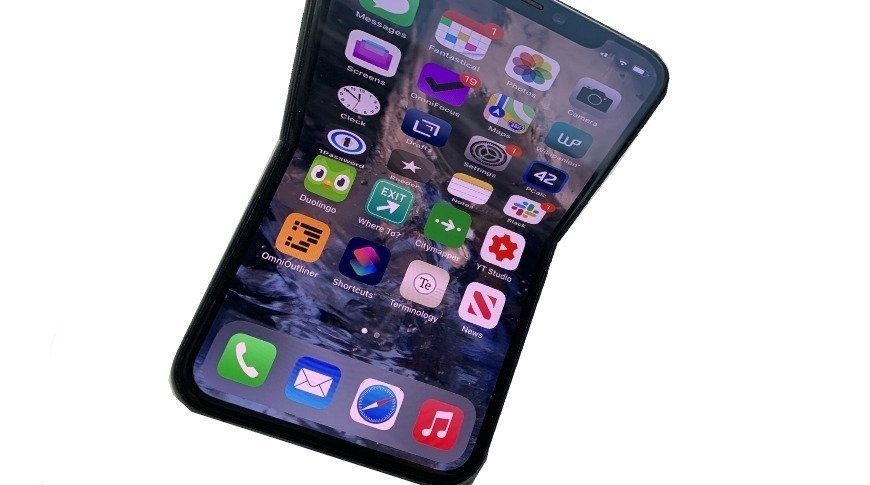 Apple to launch an 8-inch foldable iPhone in 2023- Kuo Ming-Chi