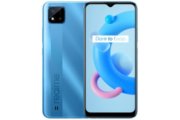 Realme C20A launched in Bangladesh: Specs, features, and price
