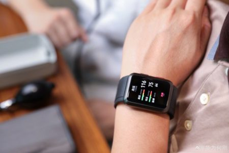Huawei smartwatch passes medical tests to officially launch this year