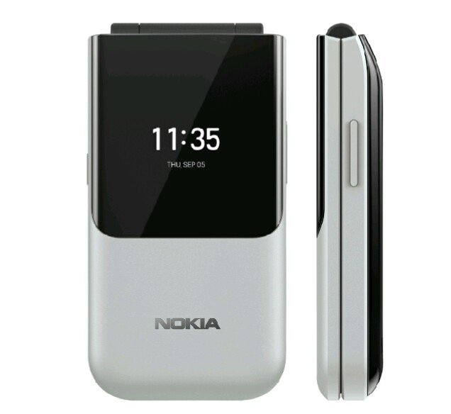 Nokia 2720 V Flip specifications features and price