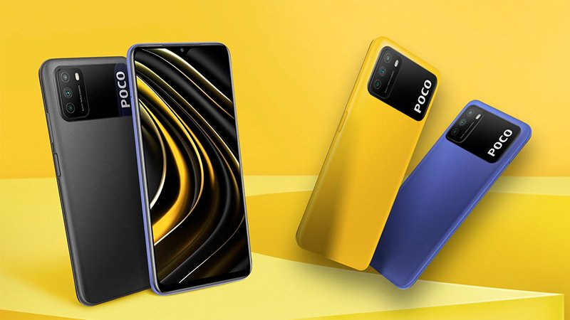 Poco M3 Pro 5G's display and specs revealed ahead of official launch