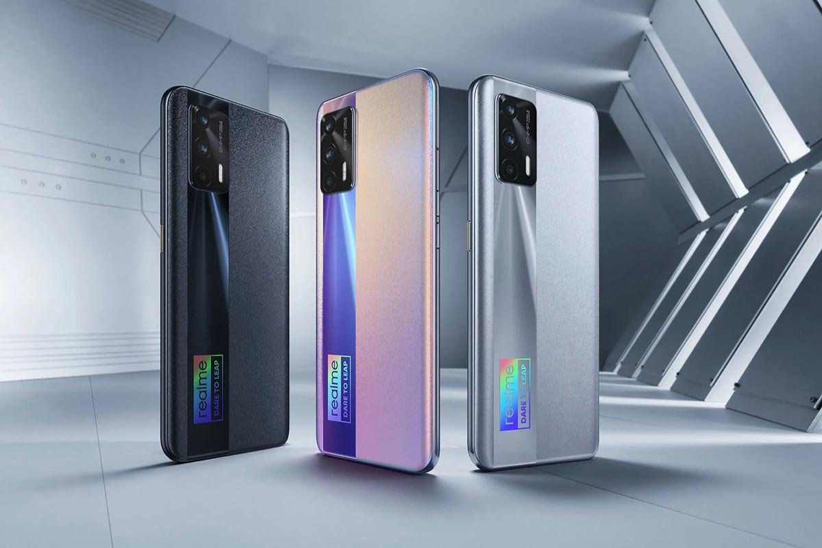 Realme GT Neo Flash Edition to arrive with 65W charging