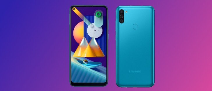 Samsung debuts (One UI Core 3.1) update for Galaxy M11 users
