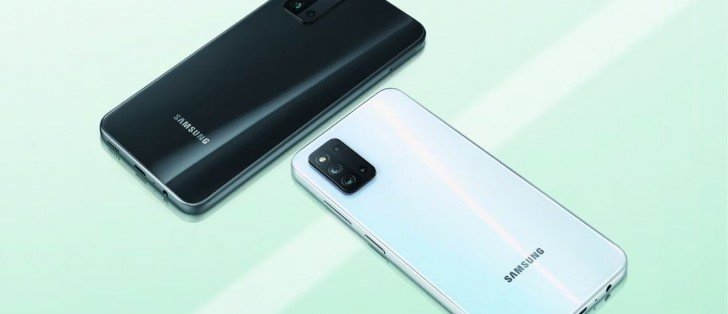 The Samsung Galaxy F52 5G pre-order to start in China this Thursday