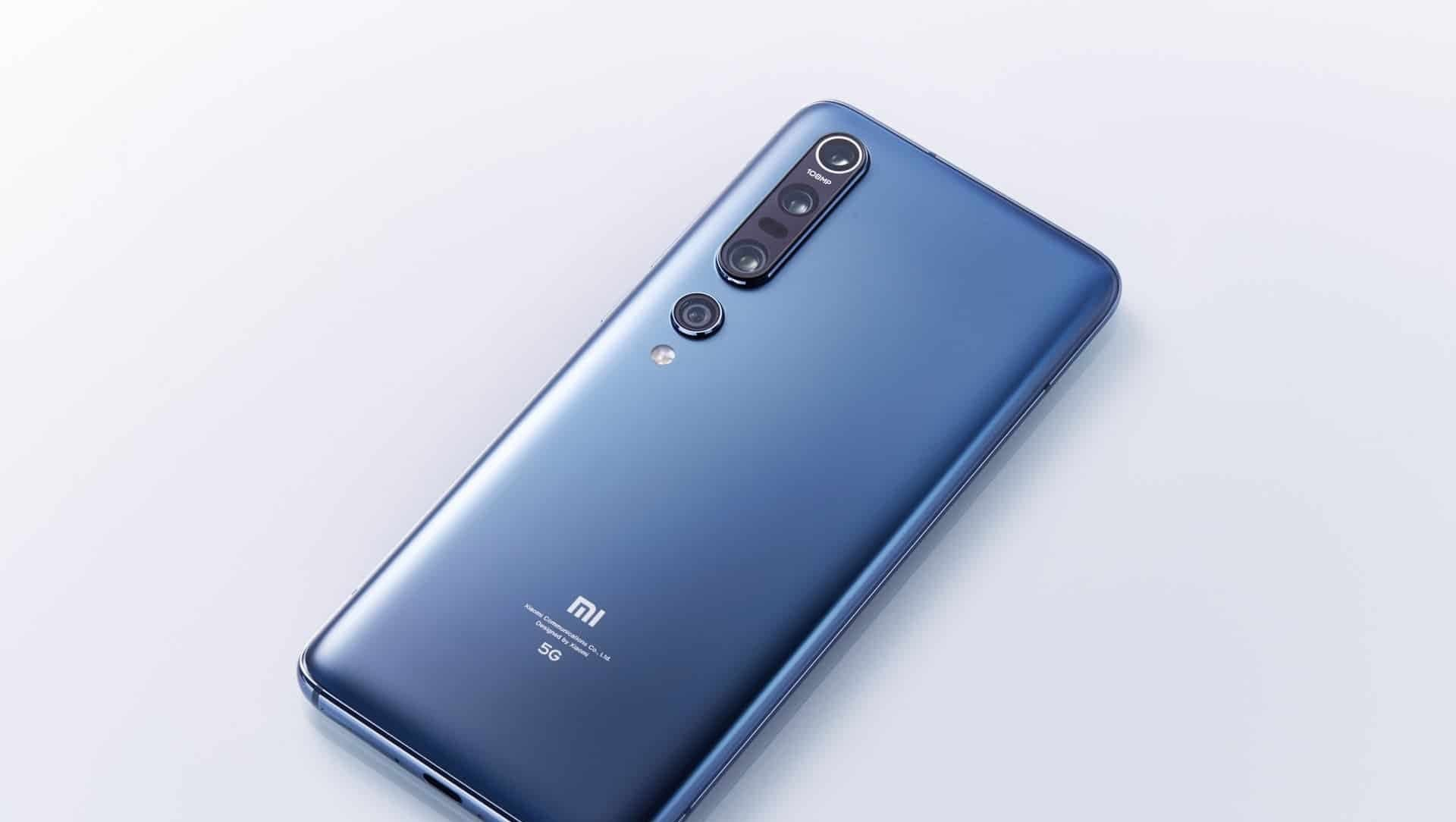 Xiaomi MI CC10 smartphone to launch with Snapdragon 870 chip