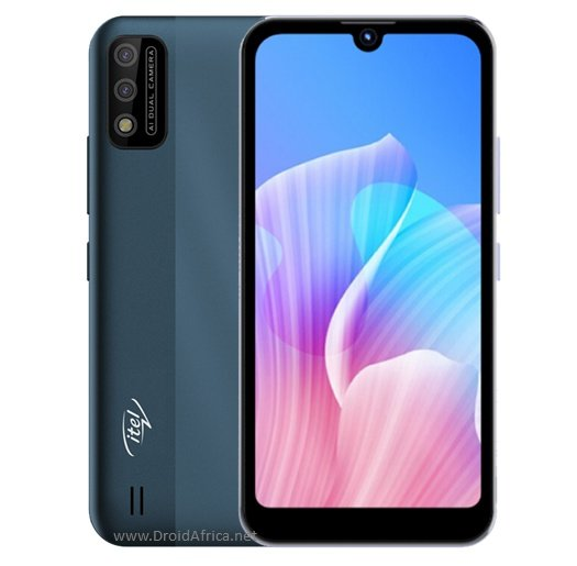 iTel A26 specifications features and price