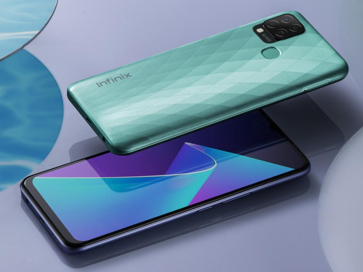 Infinix Hot 10S to launch in India: date, expected specifications