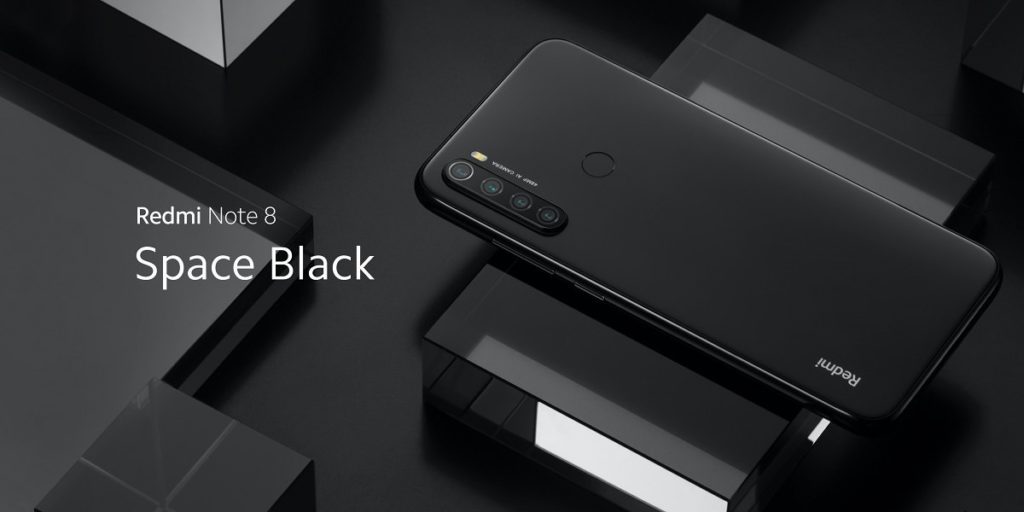 redmi note 8 2021 coming soon