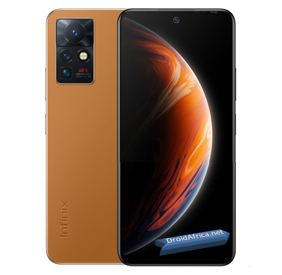 Infinix Zero X Pro specifications features and price