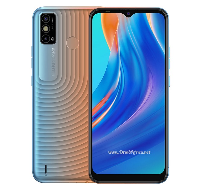 Tecno Spark Go 2021 specifications features and price