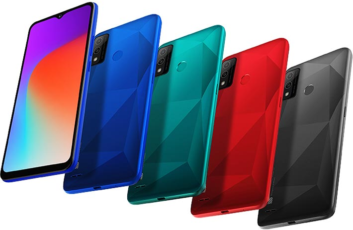 C7 from Blu review and colors