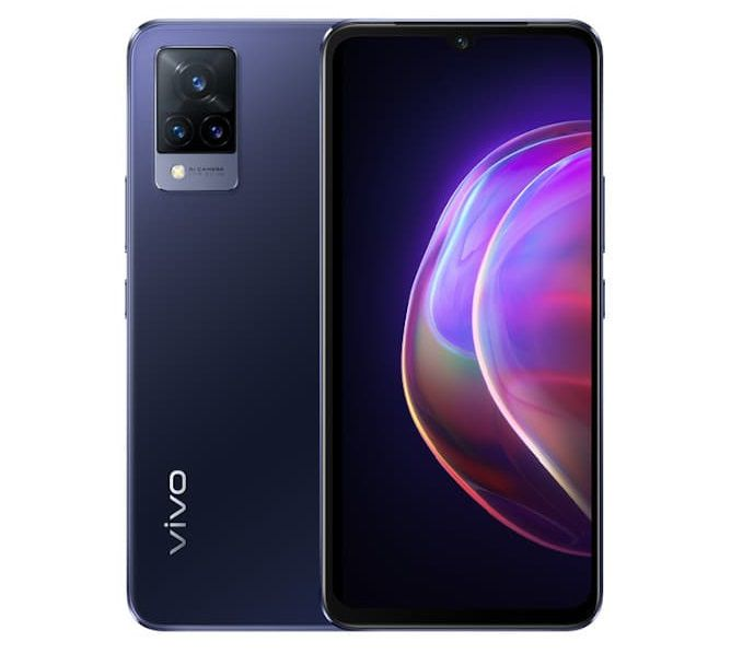 Vivo V21 specifications features and price