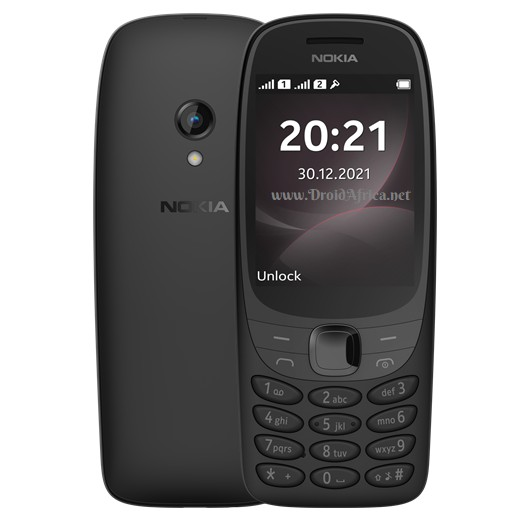 Nokia 6310 2021 specifications features and price