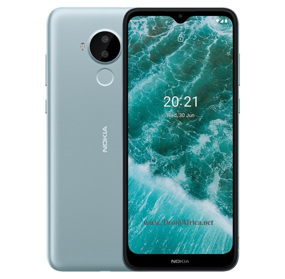 Nokia C30 specification features and price