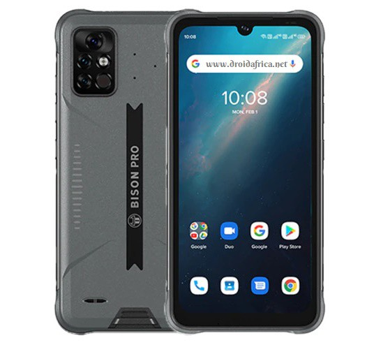 UMiDIGI Bison Pro specifications features and price