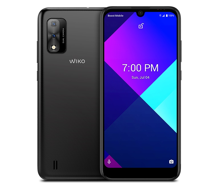 Wiko Ride 3 specifications features and price