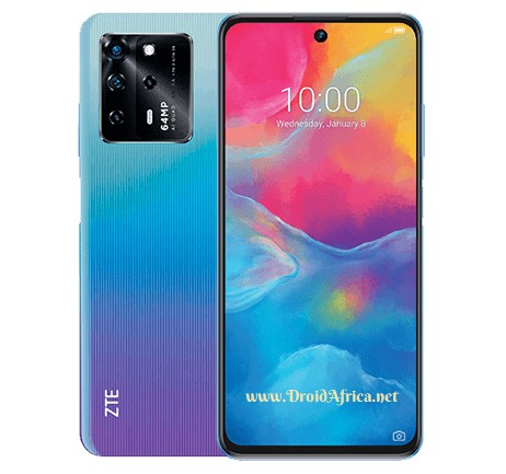 ZTE Blade V30 specifications features and price