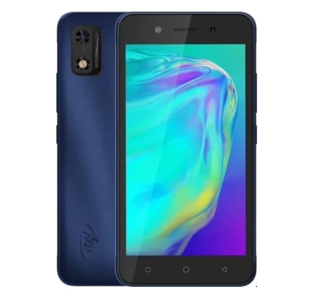 iTel A17 specifications features and price