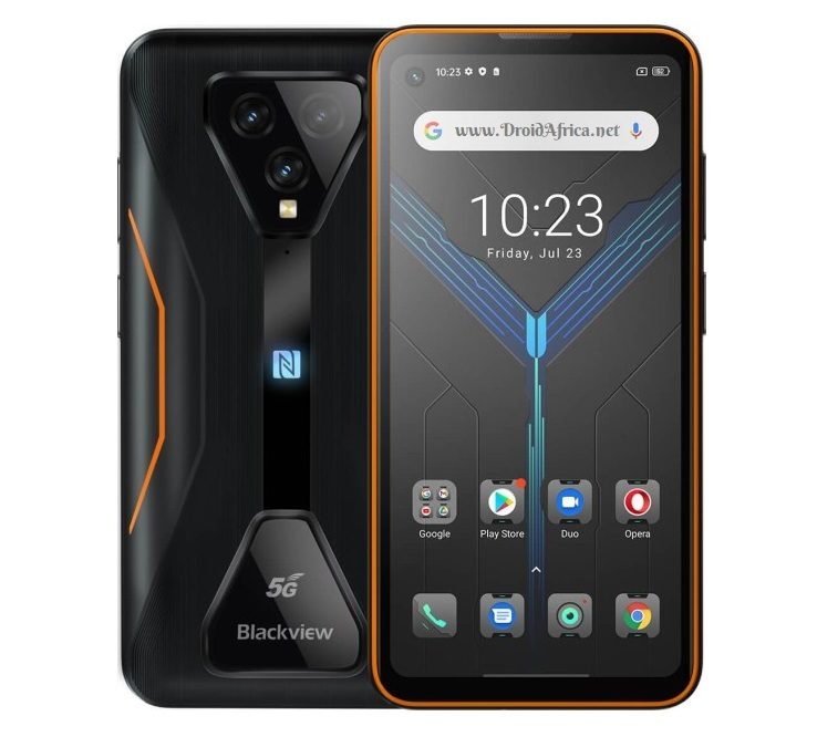Blackview BL5000 5G specifications features and price