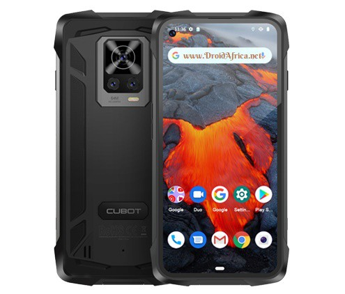 Cubot King Kong 7 specifications features and price