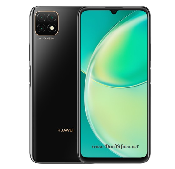 Huawei Nova Y60 specifications features and price