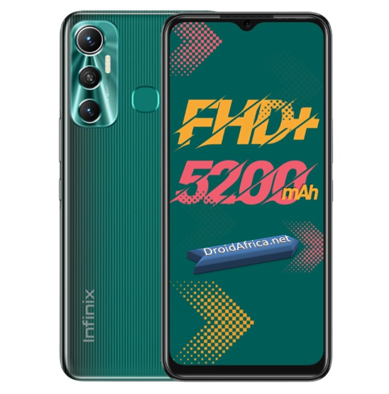 Infinix Hot 11 specifications features and price
