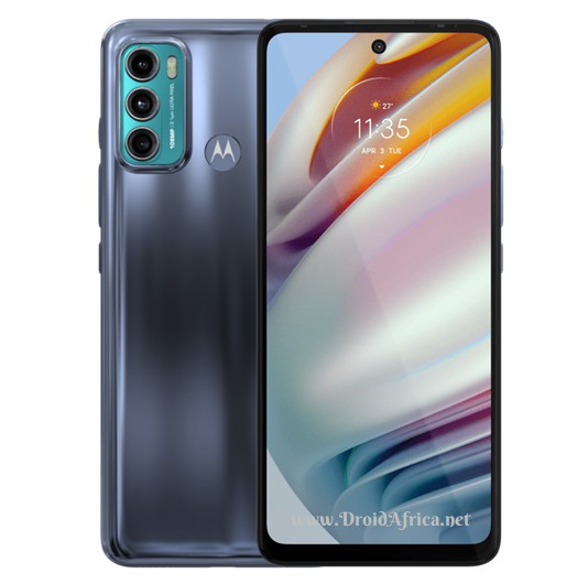Motorola Moto G60 specifications features and price