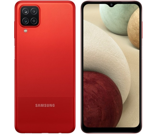 Samsung Galaxy A12 Nacho review and colors