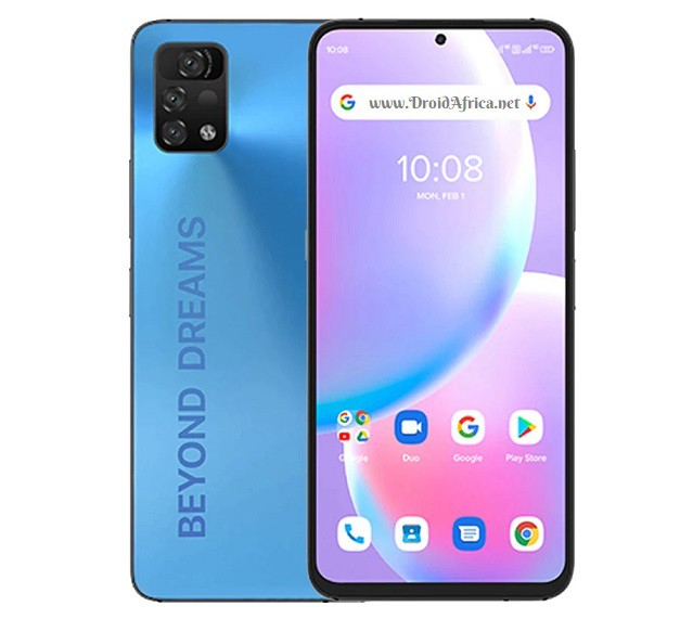 UMIDIGI A11 Pro Max specifications features and price