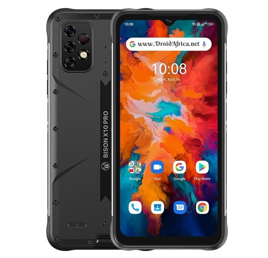 UMiDIGI Bison X10 Pro specifications features and price