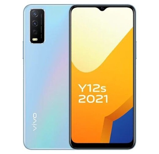 Vivo Y12s 2021 specifications features and price