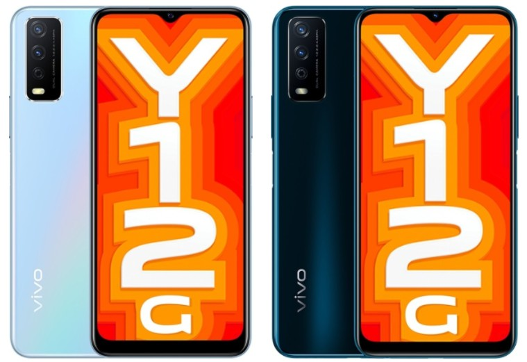 vivo y12g for india