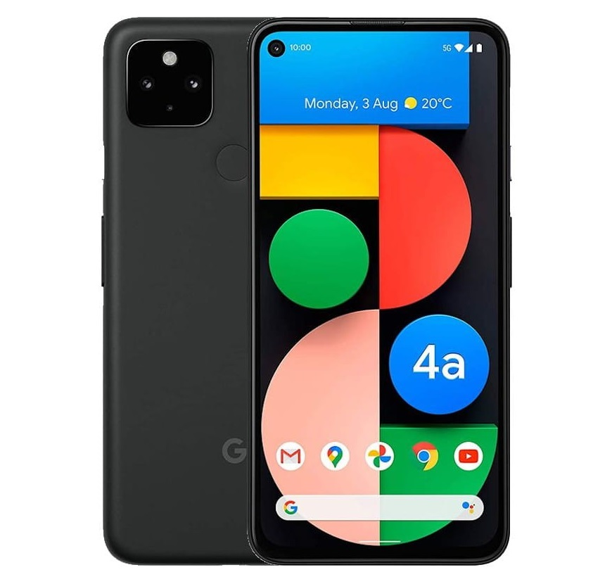 Google Pixel 4a 5G specifications features and price