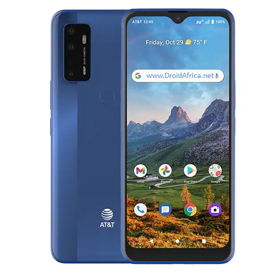 AT&T Radiant Max 5G specifications features and price