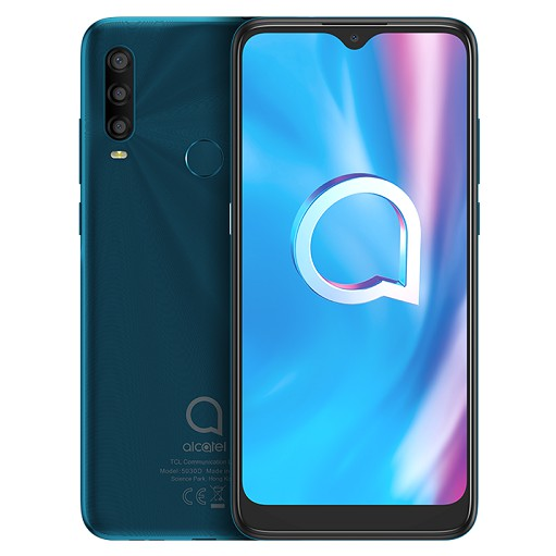 Alcatel 3H Specifications features and price