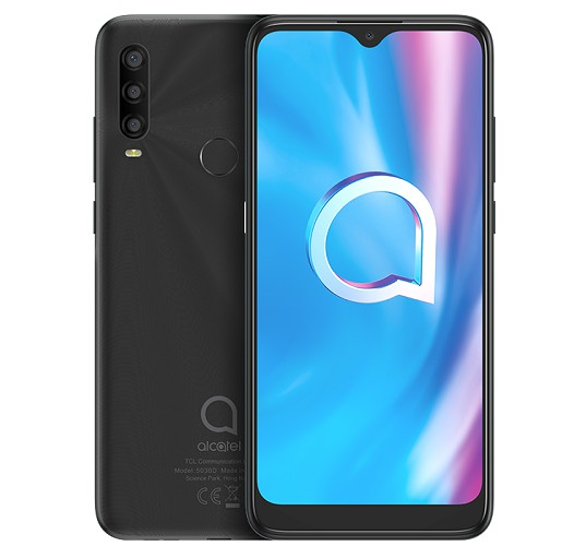 Alcatel 3X Plus specifications features and price