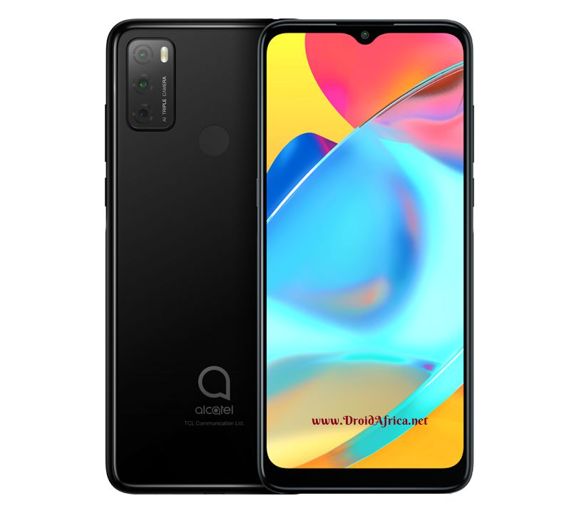 Alcatel 5H specifications features and price