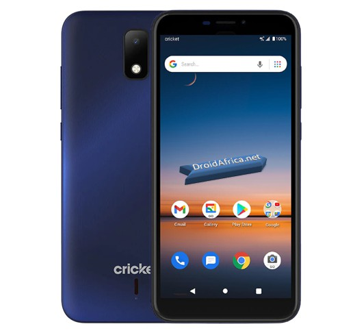 Cricket Debut specifications features and price