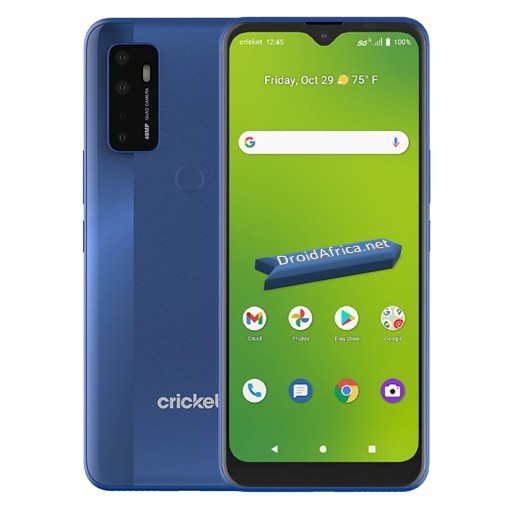 Cricket Dream 5G specifications features and price