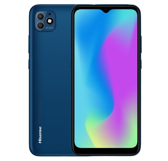 Hisense E31 Lite specifications features and price