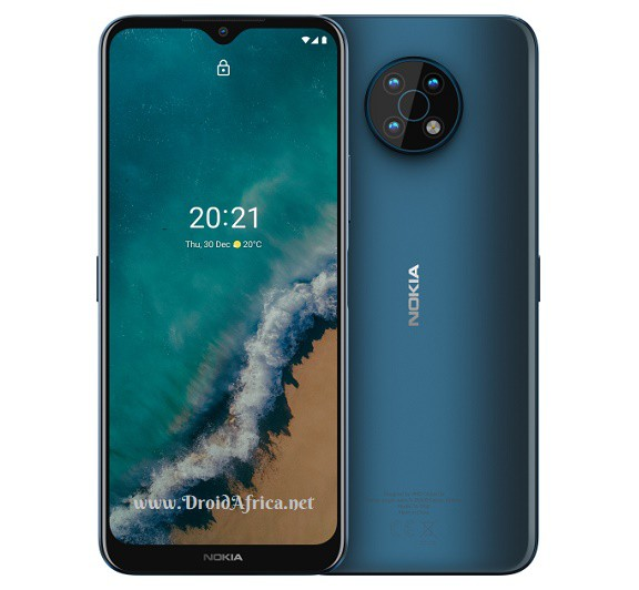 Nokia G50 key specifications features and price