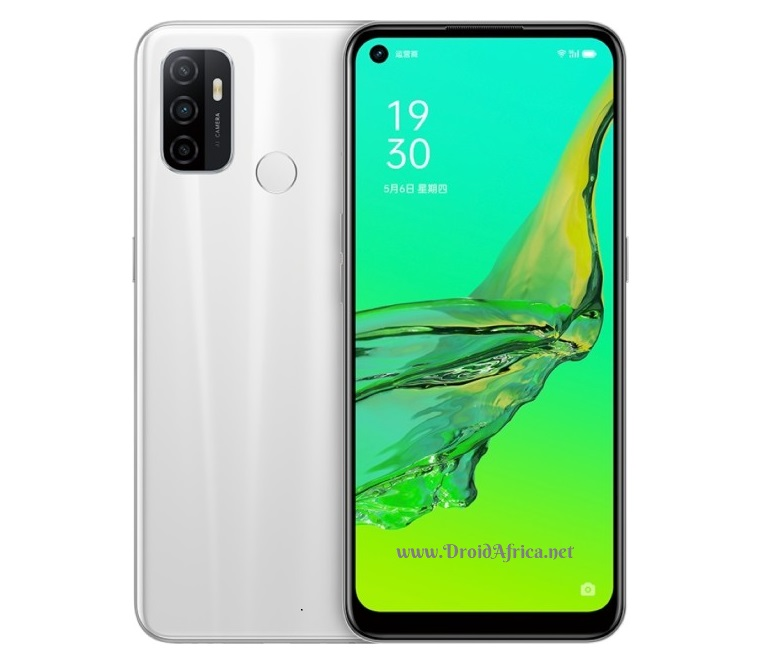 OPPO A11s 4G specifications features and price