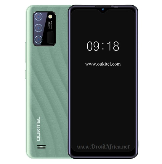 Oukitel C25 specifications features and price